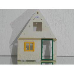 Façade Maison Dans La Foret 4207 Playmobil