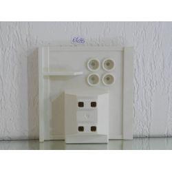 Mur Superset Voiture tuning 4321 Playmobil
