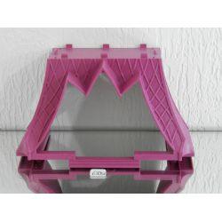 Toit Du Pavillon De Cristal 5474 Playmobil