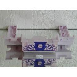 Haut De Toit Du Pavillon De Cristal 5474 Playmobil