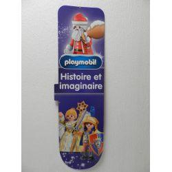 Grande PLV Géante Carton Playmobil
