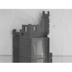 Mur Gauche De Forteresse Chinoise 5480 Playmobil