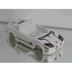 Cabriolet Top Agent A Compléter 4876 Playmobil
