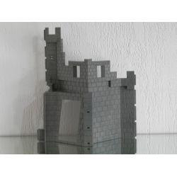 Mur De Forteresse Chinoise 5480 Playmobil