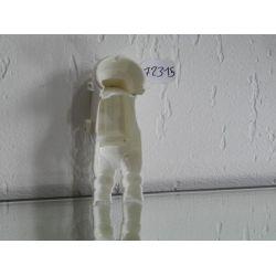 Scaphandrier A Compléter Playmobil