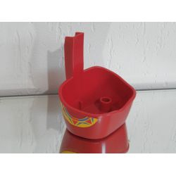 Nacelle De La Grande Roue 5552 Playmobil