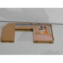 Mur De Pyramide Réf 4240 Playmobil