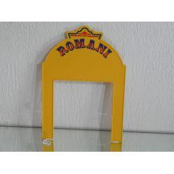 Façade De Cirque 3720 Playmobil