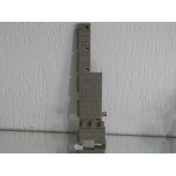 Façade Jaunie Du Chateau 4866 Playmobil