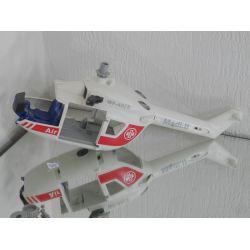 Hélicoptère Rescue A Compléter 4222 Playmobil