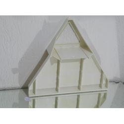 Façade Jauni A Nettoyer De Maison 3230 Playmobil