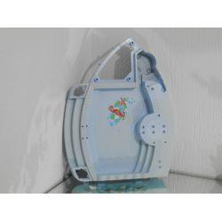 Piscine Jaunie A Compléter 4858 Playmobil