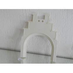 Façade Jaunie Du Chateau 5142 Playmobil