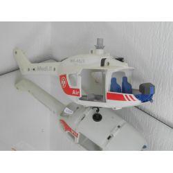 Hélicoptère Jauni A Compléter 4222 Playmobil