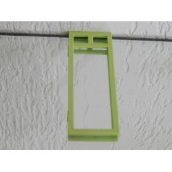 Fenêtre X1 De L'Hotel 5265 Playmobil