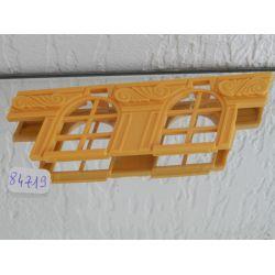 Fenpêtre Gauche De Bateau Pirate 5135 Playmobil