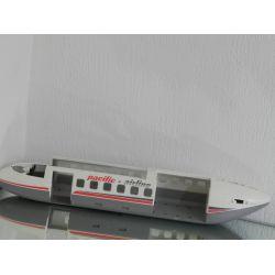 Avion 4310 A Nettoyer Et Compléter Playmobil