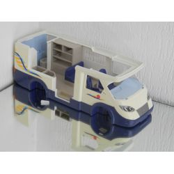Camping Car Jauni A Compléter 4859 Playmobil