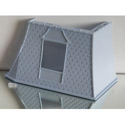 Toit X1 De Maison 5303 Playmobil