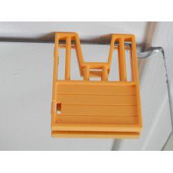 Grille De Centre Equestre 4190 Playmobil