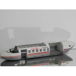 Avion Très Sale Très Abimé A Compléter 4310 Playmobil