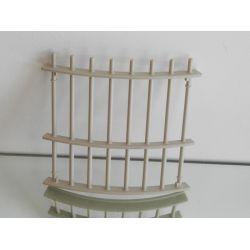 Grille De Cage Aux Fauves 4233 Playmobil