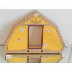 Façade A Nettoyer De Centre Equestre 5221 Playmobil