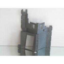 Façade De Citadelle Secrète Du Dragon 5480 Playmobil