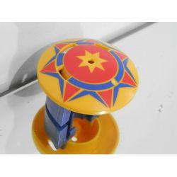 Verrou De La Grande Roue 5552 Playmobil