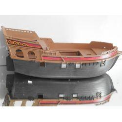 Coque De Bateau Pirate 5135 Playmobil
