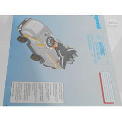 Plan De Montage Utilisé 5286 Playmobil