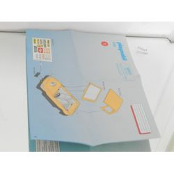 Plan De Montage 5532 Playmobil