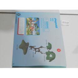 Plan De Montage 6890 9155 Playmobil