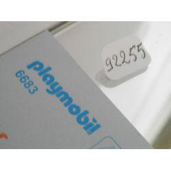 Plan De Montage 6683 Playmobil