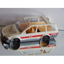 Ambulance Jauni A Compléter 4223 Playmobil