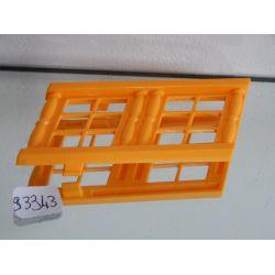 Fenêtre De Bateau Pirate 4290 Playmobil