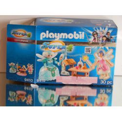 Boite Vide (Empty Box) 9410 Nothing Inside Playmobil