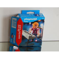 Boite Vide (Empty Box) 9095 Nothing Inside Playmobil