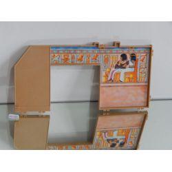 Mur De Pyramide 4240 Playmobil
