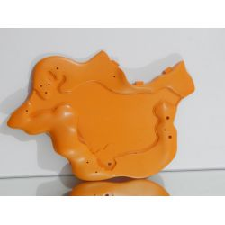 Socle Poste D'Observation Savane 4827 Playmobil