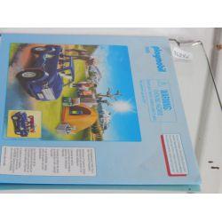 Plan De Montage Utilisé 5669 Playmobil