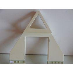 Façade Jauni De Maison 3230 Playmobil
