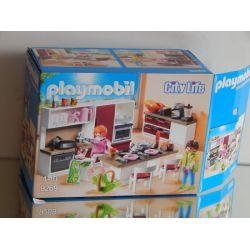 Boite Vide (Empty Box) 9269 Nothing Inside Playmobil