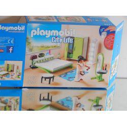 Boite Vide (Empty Box) 9271 Nothing Inside Playmobil
