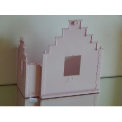 Mur De Manoir Royal 6849 Playmobil