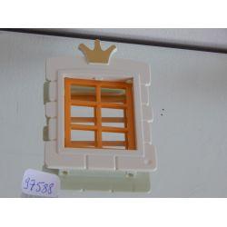 Fenêtre De Manoir Royal 6849 Playmobil