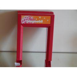 Façade De Grand Magasin 5485 Playmobil