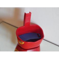 Nacelle Avec Assise X1 De La Grande Roue 5552 Playmobil