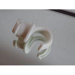 Clip De Toit De Nacelle X1 De La Grande Roue 5552 Playmobil