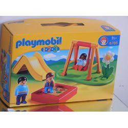Boite Vide (Empty Box) Nothing Inside 6785 Playmobil